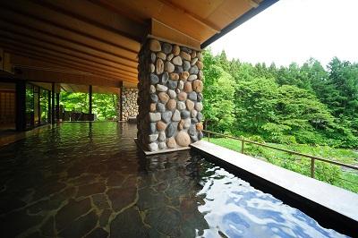 花巻 温泉