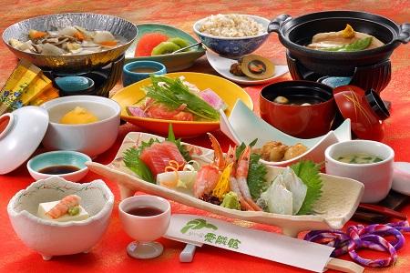 花巻 料理 部屋食