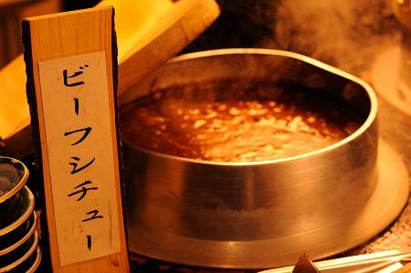 花巻 料理